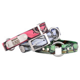 Waterproof & Smell Resistant Dog Collars